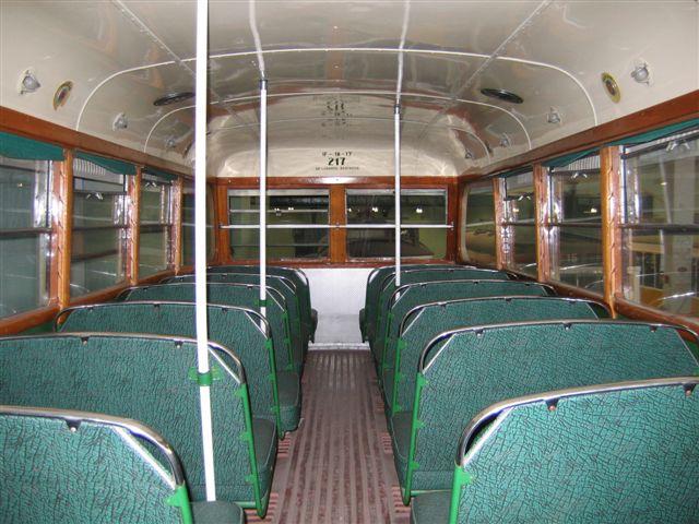 Interior de autocarro, Museu da Carris (A. n/id., 200…)