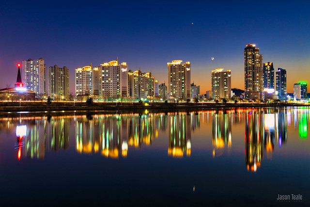 Ulsan Nights