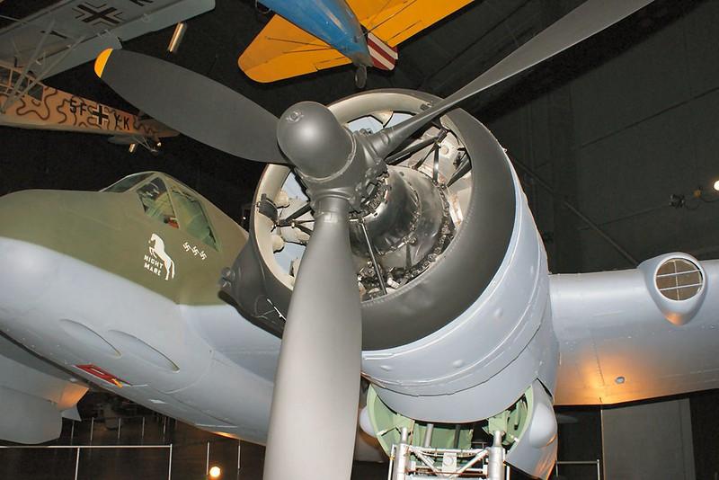 Bristol Beaufighter 5
