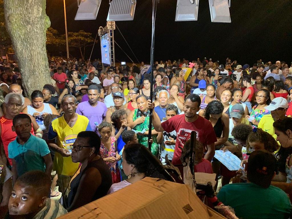 Inauguração da revitalização da orla de Alcobaça (4)
