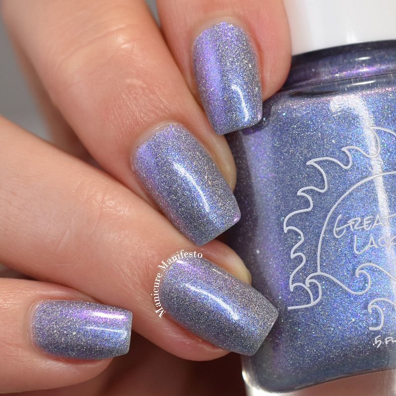 Great Lakes Lacquer Toronto #6