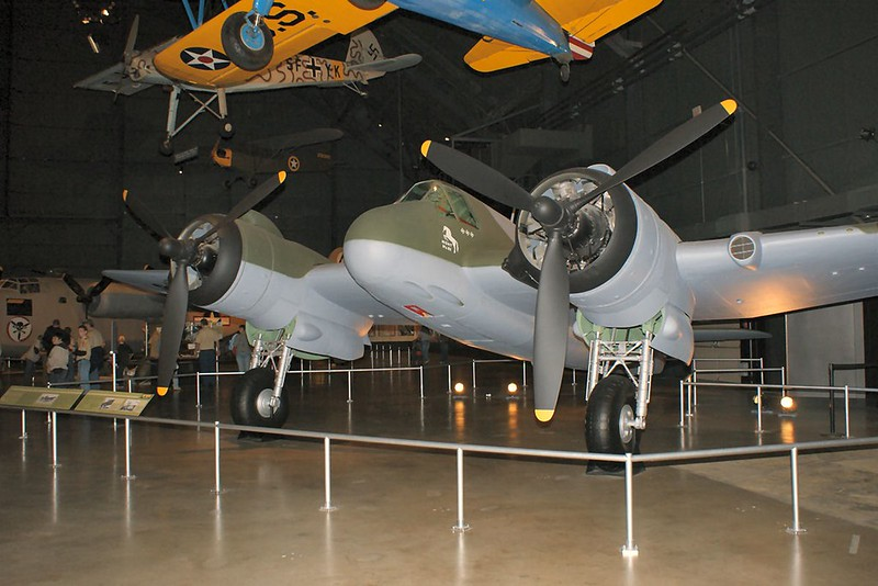 Bristol Beaufighter 2