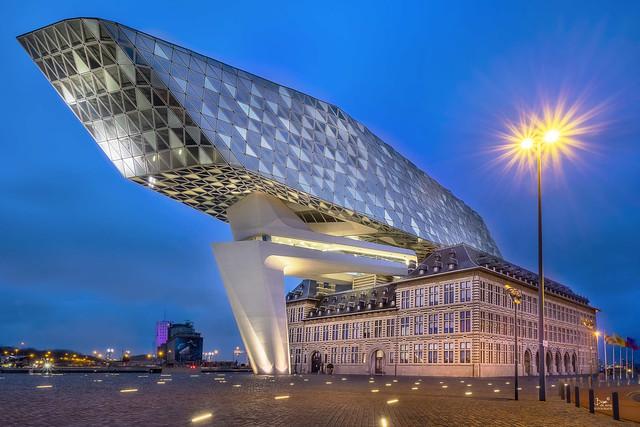 Port Authority Antwerpen