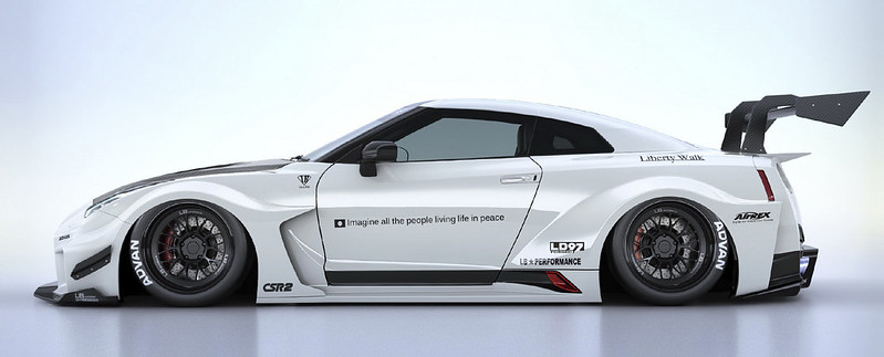 nissan-gt-r-liberty-walk-tuning-7