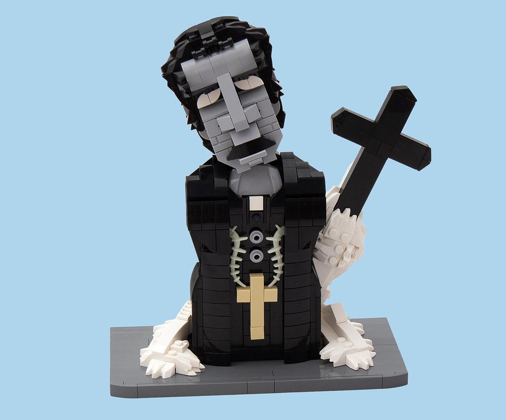 LEGO® MOC by vitreolum: Asphyx – Last One on Earth