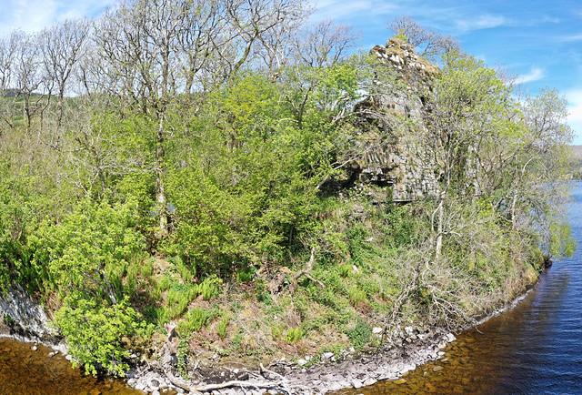 Caisteal na Nighinn Ruaidhe (4)