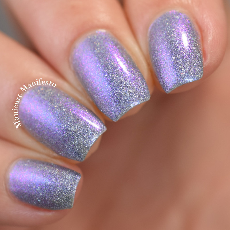 Great Lakes Lacquer Toronto #6 review