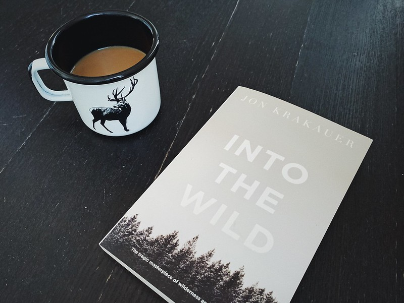 Into the wild Muurla