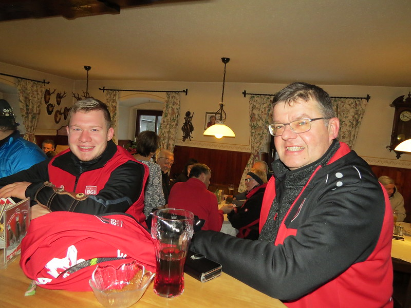 Weihnachtturnier Dorfstetten 28.12.2019