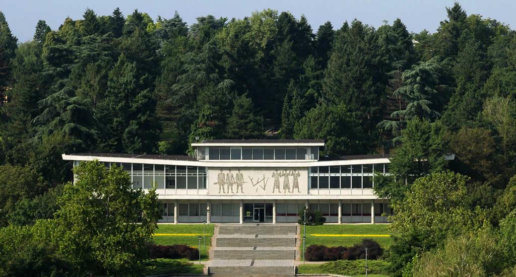 Muzej Jugoslavija | Mooistestedentrips.nl