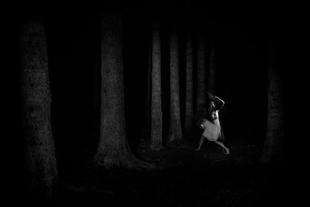 night djinn (with Elodie Perlerose)