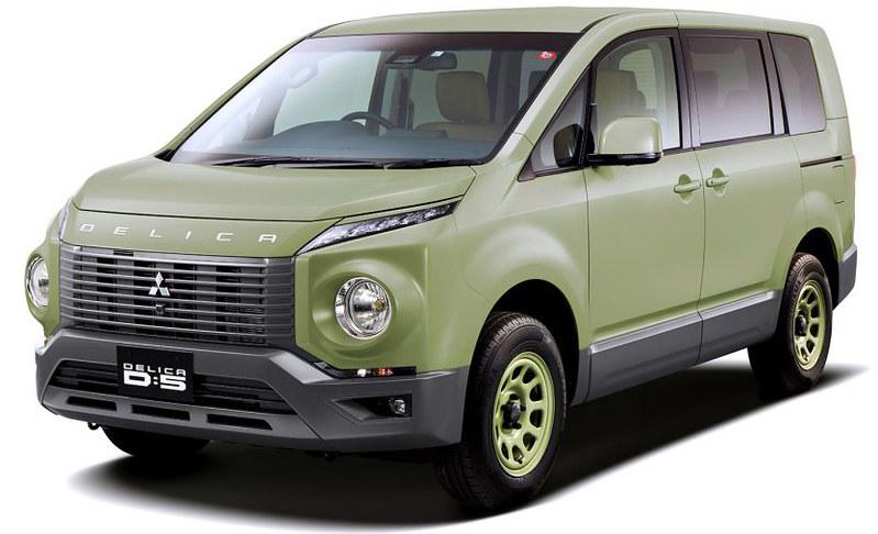 Mitsubishi-Delica-D5-Concept1-Tokyo-Auto-Salon-1024x554