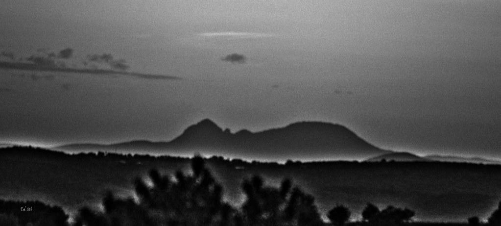 L'île Cévenole
