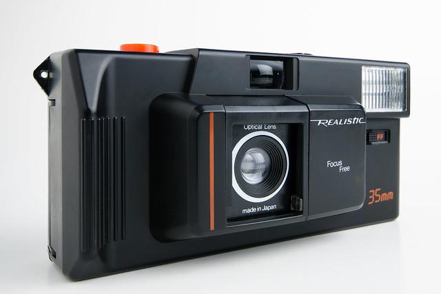 Realistic 35mm