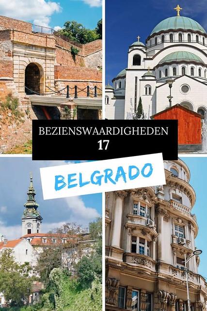 Bezienswaardigheden Belgrado: 17x doen in Belgrado | Mooistestedentrips.nl