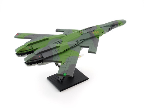 CFX-7 Peregrine