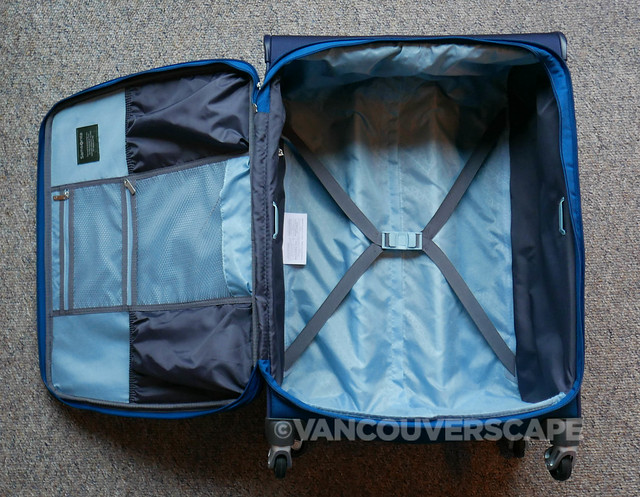 Samsonite ECO-Nu Expandable Spinner-15