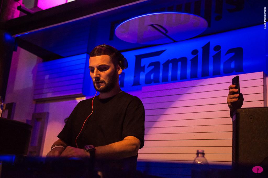 Fotos do evento LA FAMILA em Búzios