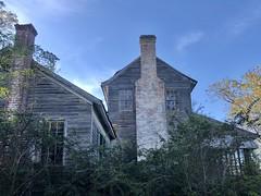 Old Stagecoach Inn, Providence, SC