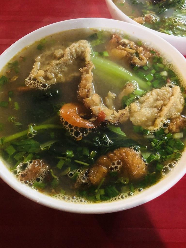 Bún Ngao 39 Quang Trung