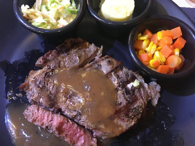 Prime Steakhouse, SM North EDSA