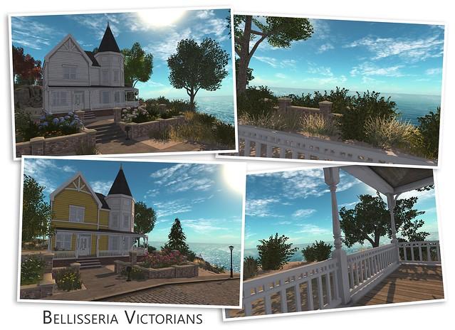 Bellisseria Victorians