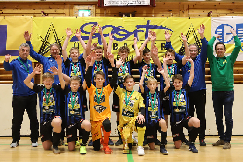 U15 Sport Überbacher Kids Masters