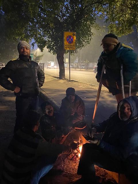 City Season - Fireside Bonds, Chemlsford Road