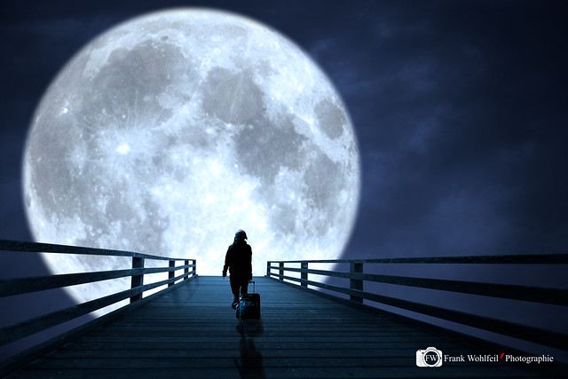 Walk to the Moon