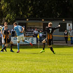 August: Ross Still v Nairn County (a)
