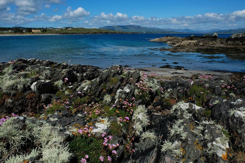 Ballinskelligs Bay, Ireland