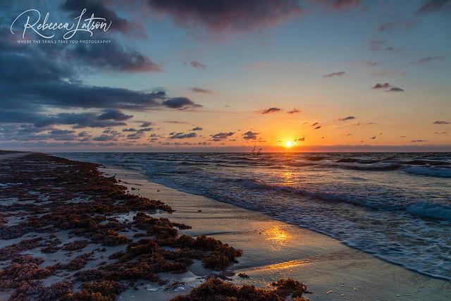 Sunrise Sunday [Explored! Thank you!]