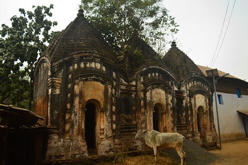 temple ruins hinduism