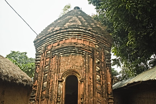 temple indianculture rural hinduism