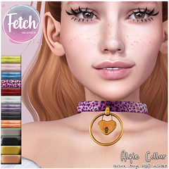[Fetch] Alfie Collar @ Kinky Event!
