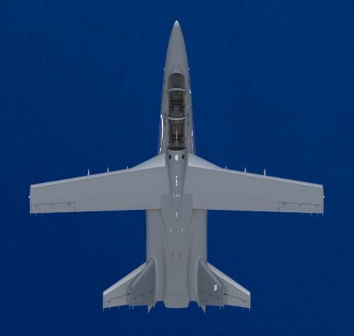 Textron AirLand Scorpion