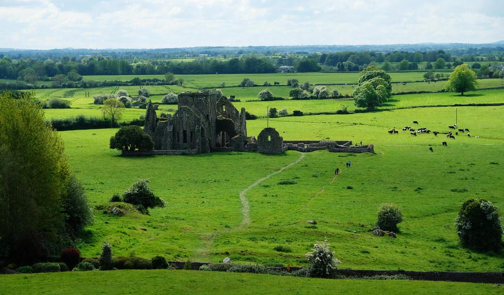 Hore Abbey, Ireland