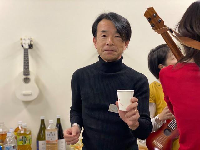 12/28(土) OUS忘年会