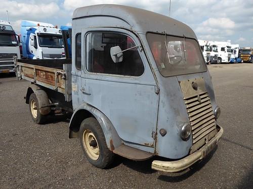 Renault Goelette 1955