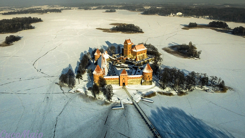 9 Reasons why Lithuania should be your next holiday destination
