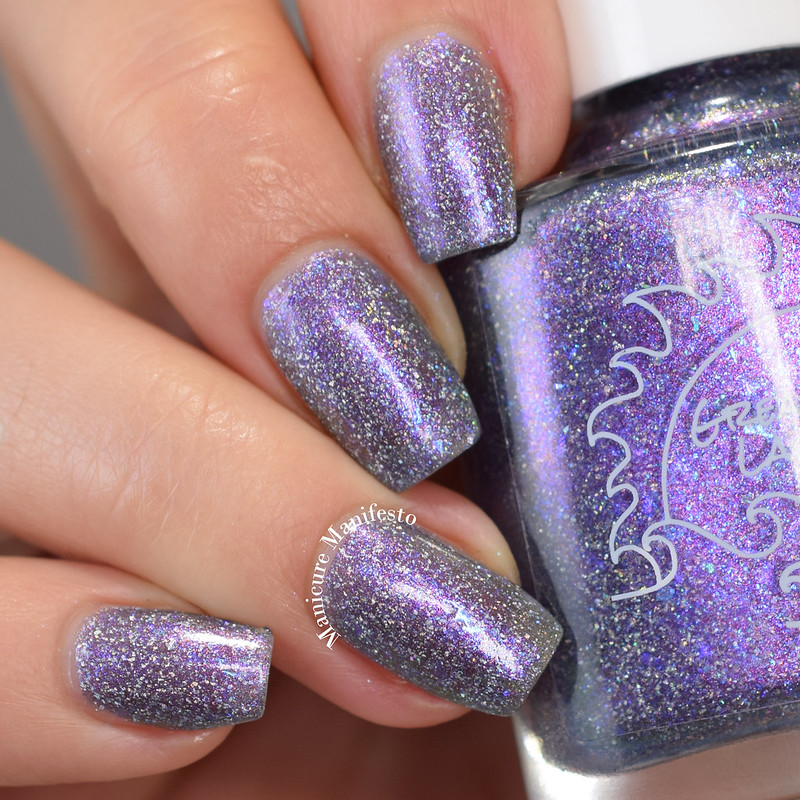 Great Lakes Lacquer July Mystery #4
