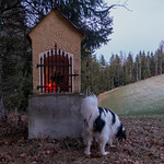 29. Detsember 2019 - 17:59 - Unce upon a time a young woman was strucked deathly by lightning at this place  Styria . Austria . Europe