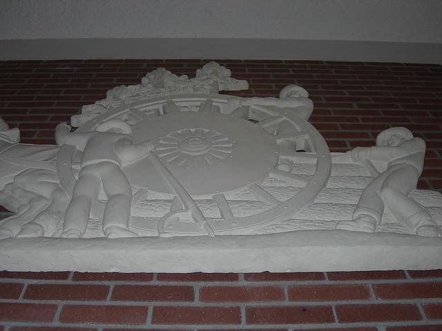 Flagstaff AZ Post Office Relief