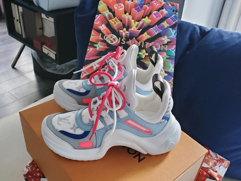 Louis Vuitton Archlight sneakers