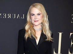 Nicole Kidman Wishes a Happy 9th Birthday Daughter With a Throwback Picture