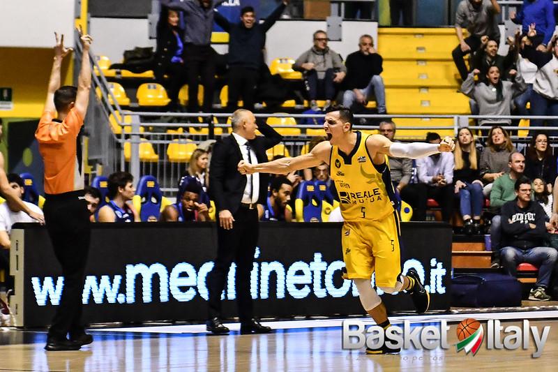 Mirza Alibegovic (Reale Mutua Basket Torino)
