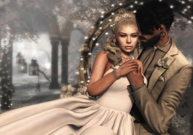 Just married ♥