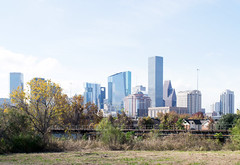 Houston Skyline from East End 1912261319