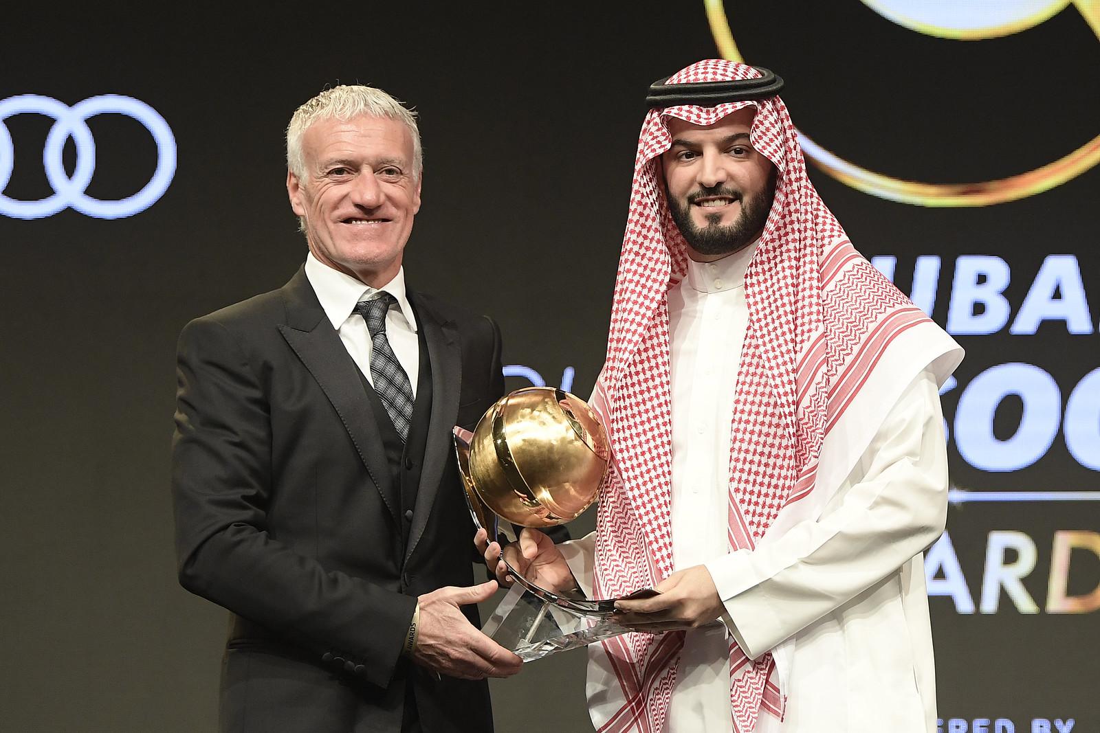 Globe Soccer Award 2019 - Decima Edizione