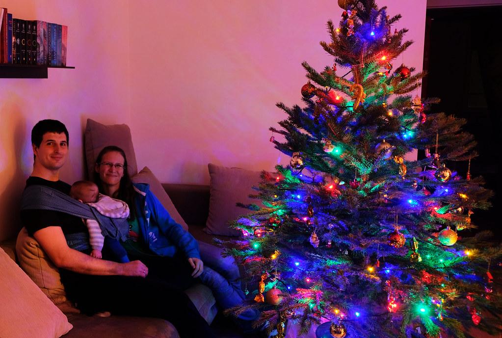 Christmas, December 2019